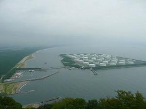 志布志湾写真
